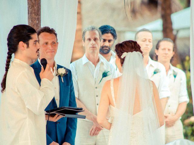 El matrimonio de Nate y Shannon en Santa Marta, Magdalena 45