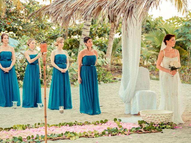 El matrimonio de Nate y Shannon en Santa Marta, Magdalena 46