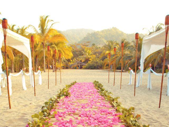 El matrimonio de Nate y Shannon en Santa Marta, Magdalena 48