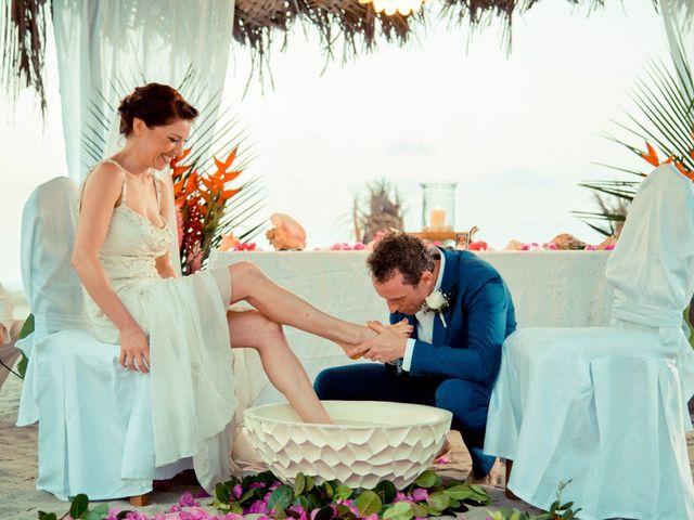 El matrimonio de Nate y Shannon en Santa Marta, Magdalena 50