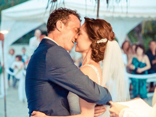 El matrimonio de Nate y Shannon en Santa Marta, Magdalena 56