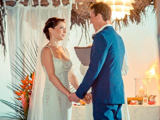 El matrimonio de Nate y Shannon en Santa Marta, Magdalena 55