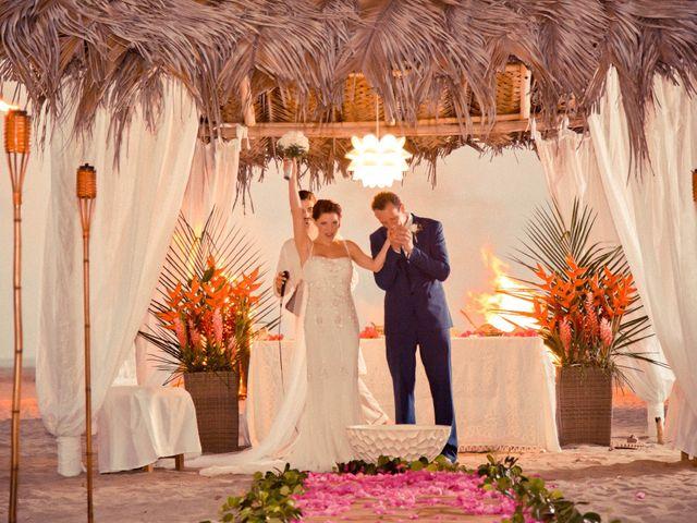El matrimonio de Nate y Shannon en Santa Marta, Magdalena 58