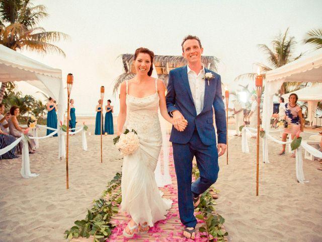 El matrimonio de Nate y Shannon en Santa Marta, Magdalena 60