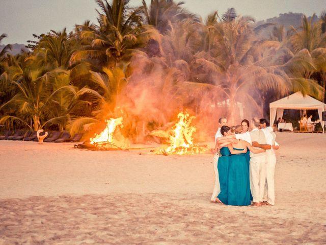 El matrimonio de Nate y Shannon en Santa Marta, Magdalena 61