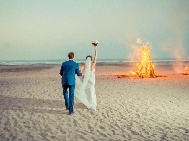 El matrimonio de Nate y Shannon en Santa Marta, Magdalena 62