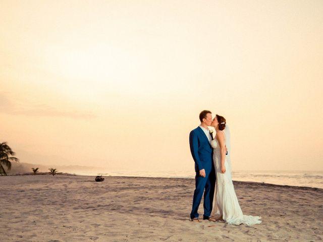 El matrimonio de Nate y Shannon en Santa Marta, Magdalena 63