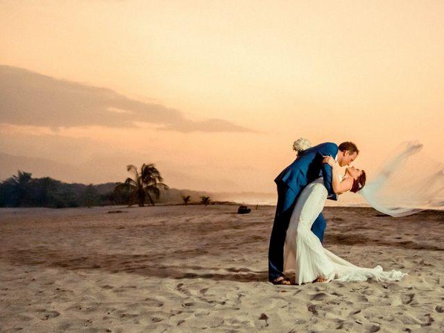 El matrimonio de Nate y Shannon en Santa Marta, Magdalena 64