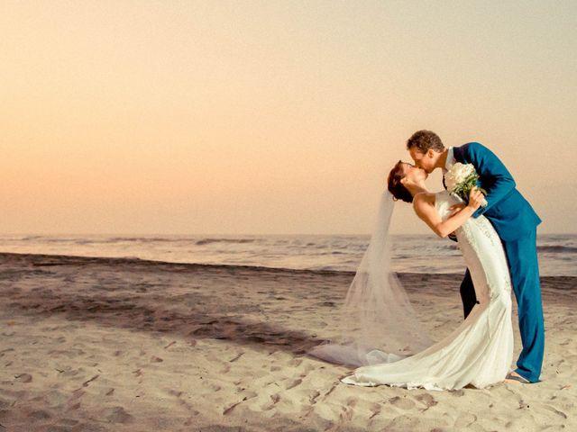 El matrimonio de Nate y Shannon en Santa Marta, Magdalena 65