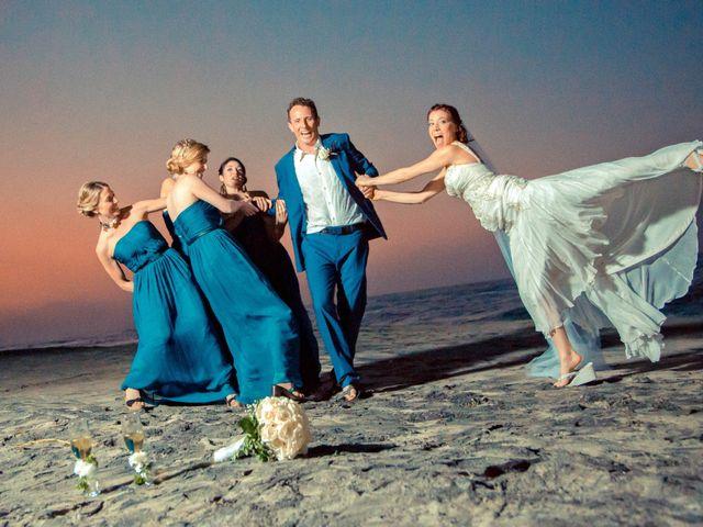 El matrimonio de Nate y Shannon en Santa Marta, Magdalena 68