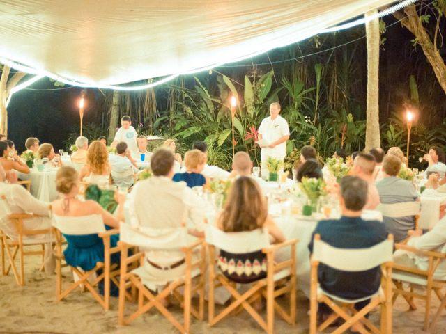 El matrimonio de Nate y Shannon en Santa Marta, Magdalena 69
