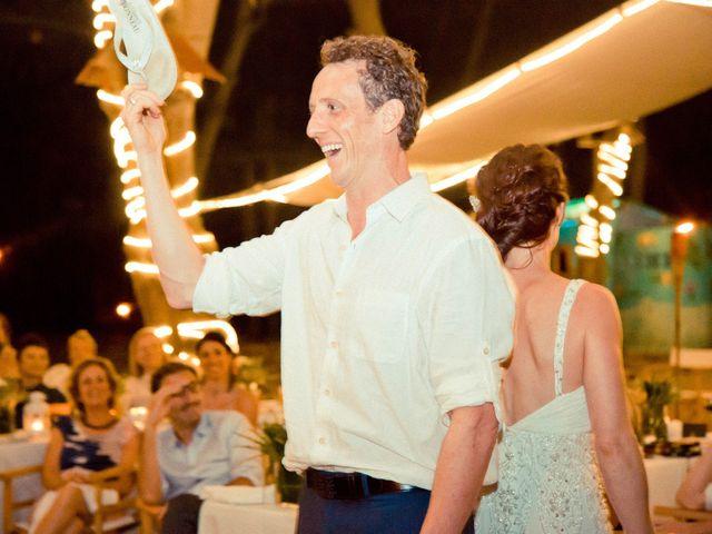 El matrimonio de Nate y Shannon en Santa Marta, Magdalena 70