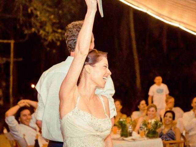 El matrimonio de Nate y Shannon en Santa Marta, Magdalena 71