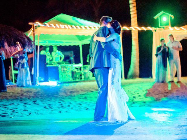 El matrimonio de Nate y Shannon en Santa Marta, Magdalena 73