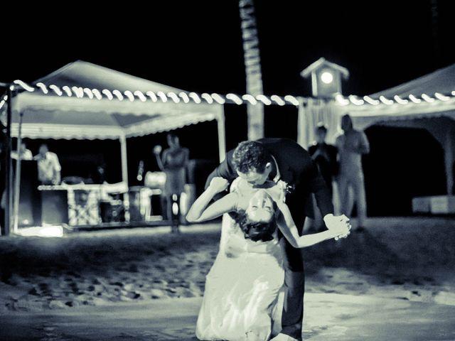 El matrimonio de Nate y Shannon en Santa Marta, Magdalena 74