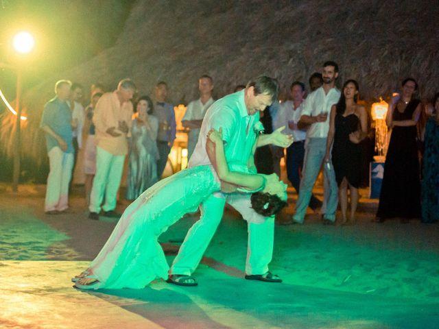 El matrimonio de Nate y Shannon en Santa Marta, Magdalena 75