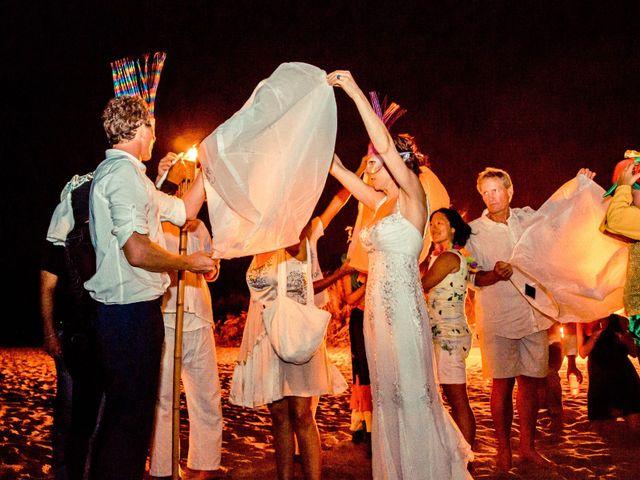 El matrimonio de Nate y Shannon en Santa Marta, Magdalena 78