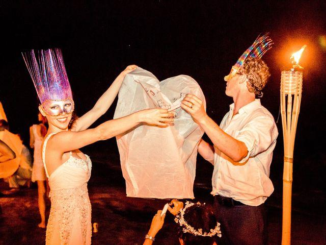 El matrimonio de Nate y Shannon en Santa Marta, Magdalena 79