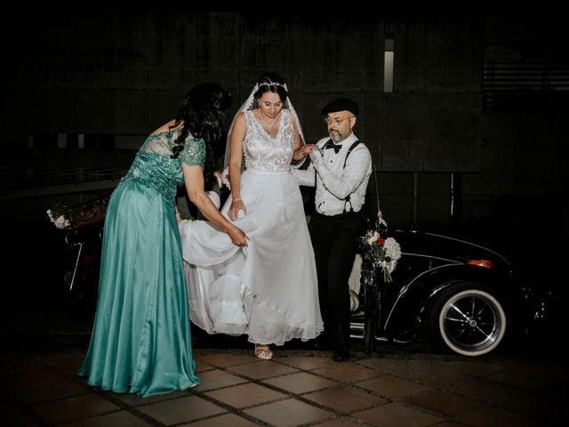 El matrimonio de César y Carolina en Armenia, Quindío 13