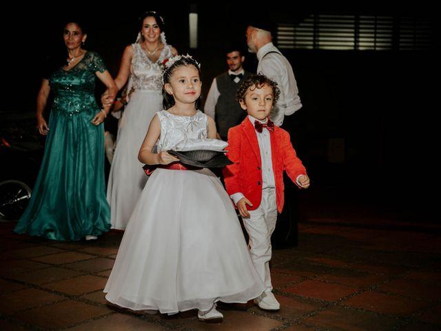 El matrimonio de César y Carolina en Armenia, Quindío 14