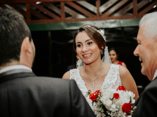 El matrimonio de César y Carolina en Armenia, Quindío 16