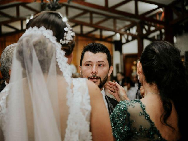 El matrimonio de César y Carolina en Armenia, Quindío 17