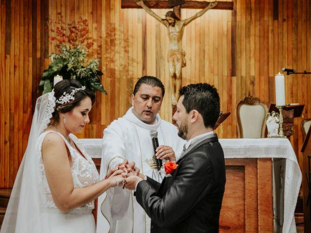 El matrimonio de César y Carolina en Armenia, Quindío 18