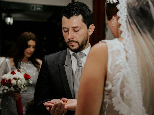 El matrimonio de César y Carolina en Armenia, Quindío 19