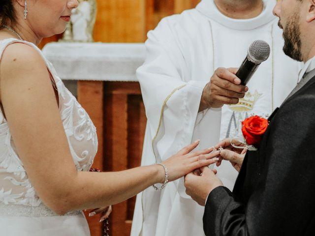 El matrimonio de César y Carolina en Armenia, Quindío 20