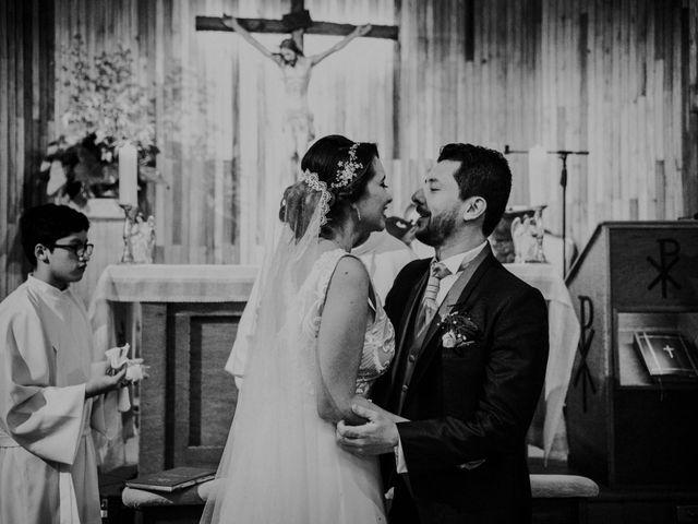 El matrimonio de César y Carolina en Armenia, Quindío 21