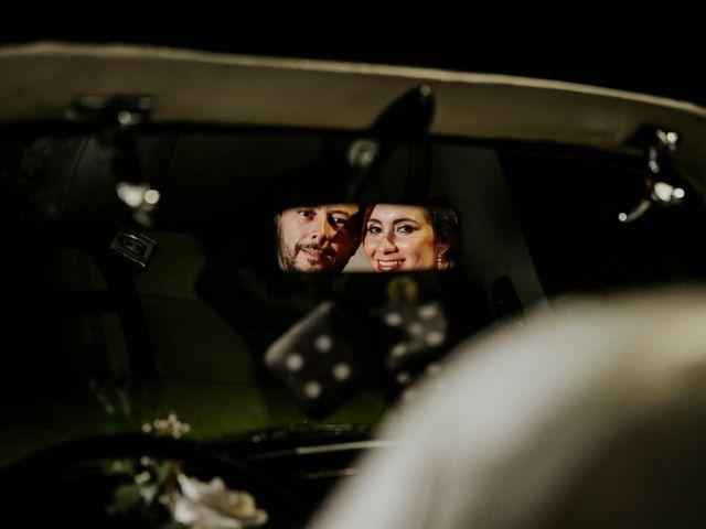 El matrimonio de César y Carolina en Armenia, Quindío 34