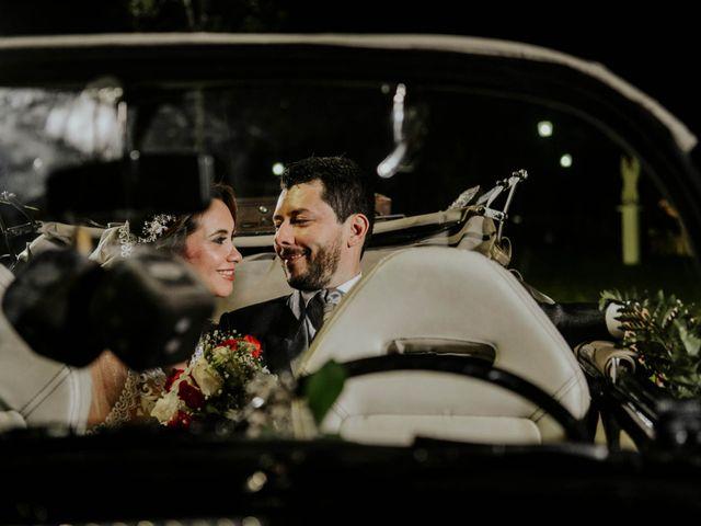 El matrimonio de César y Carolina en Armenia, Quindío 35