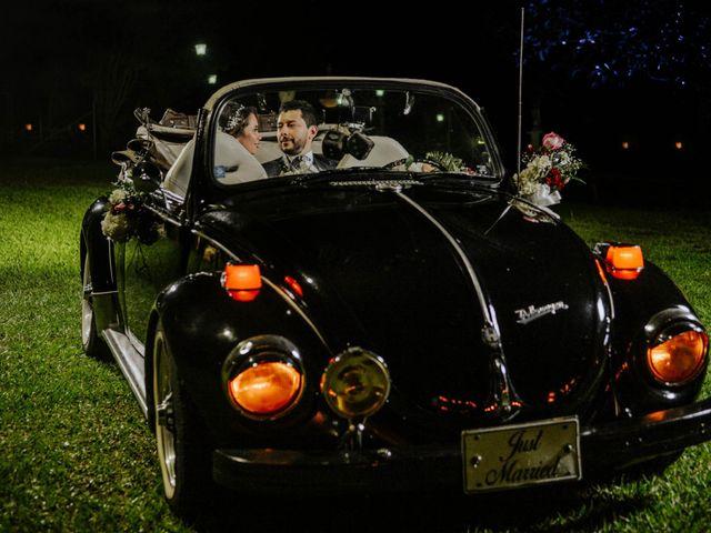 El matrimonio de César y Carolina en Armenia, Quindío 36