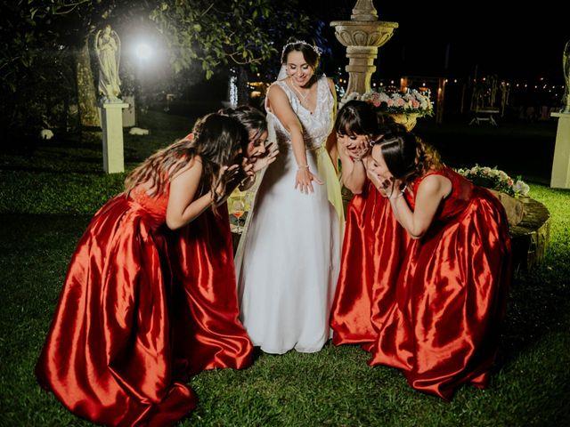 El matrimonio de César y Carolina en Armenia, Quindío 39