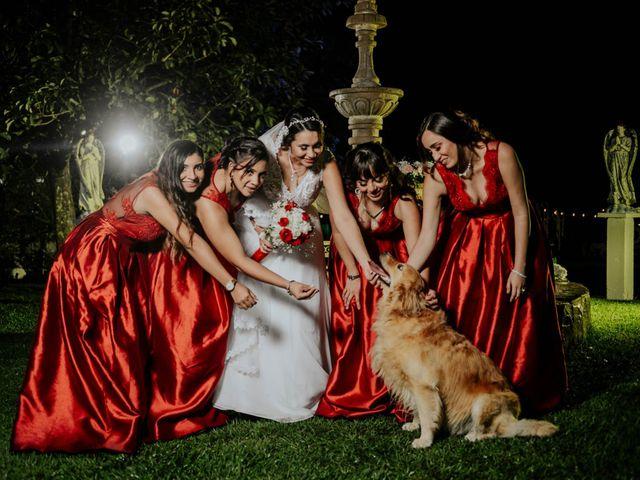 El matrimonio de César y Carolina en Armenia, Quindío 40