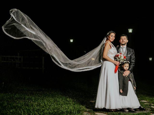 El matrimonio de César y Carolina en Armenia, Quindío 41