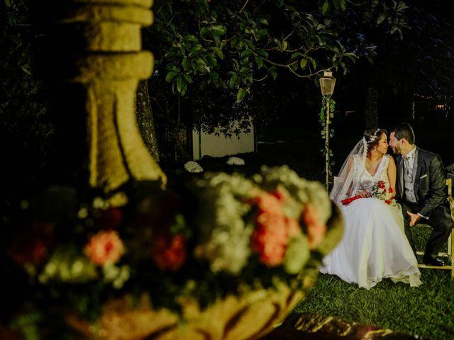 El matrimonio de César y Carolina en Armenia, Quindío 42