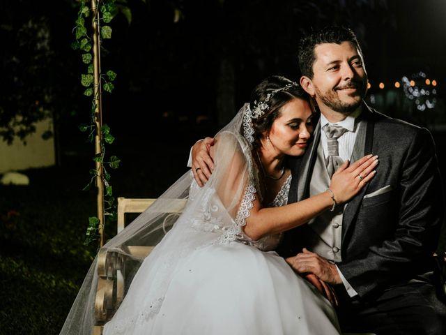 El matrimonio de César y Carolina en Armenia, Quindío 1