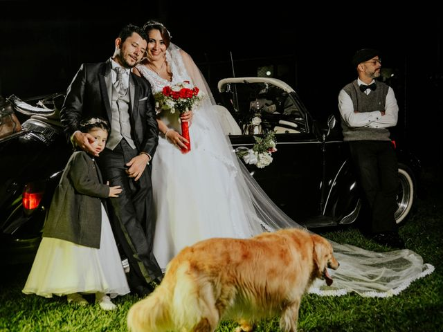 El matrimonio de César y Carolina en Armenia, Quindío 43