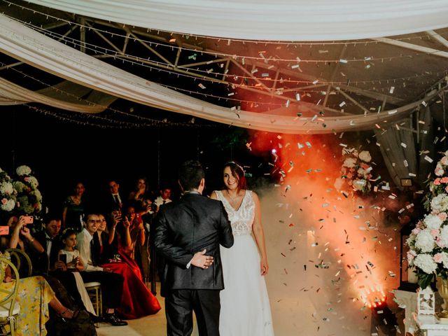 El matrimonio de César y Carolina en Armenia, Quindío 45