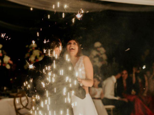 El matrimonio de César y Carolina en Armenia, Quindío 46