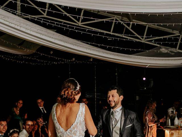El matrimonio de César y Carolina en Armenia, Quindío 48