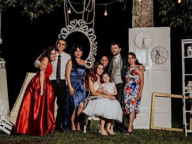 El matrimonio de César y Carolina en Armenia, Quindío 52