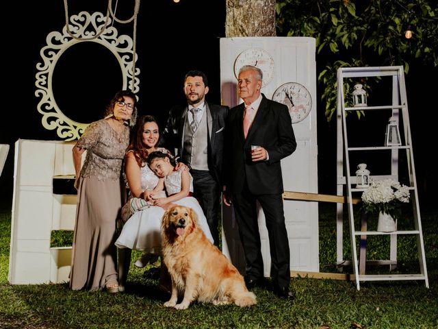El matrimonio de César y Carolina en Armenia, Quindío 53