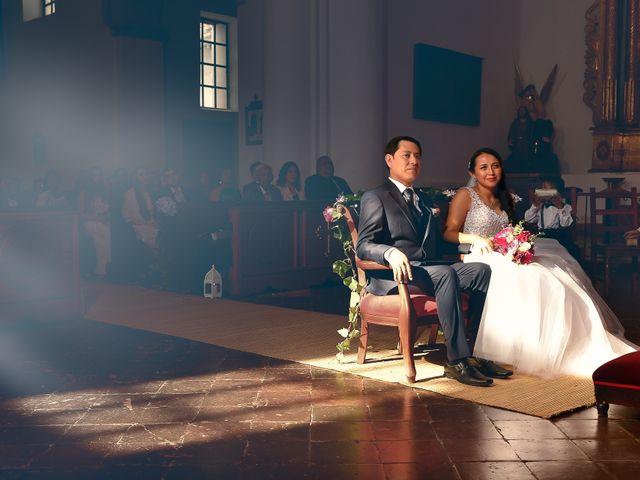El matrimonio de Jorge y Dayanna en Villa de Leyva, Boyacá 2