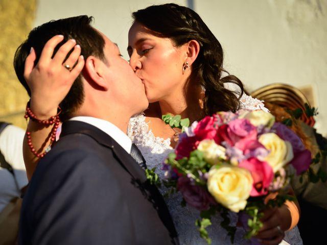 El matrimonio de Jorge y Dayanna en Villa de Leyva, Boyacá 9