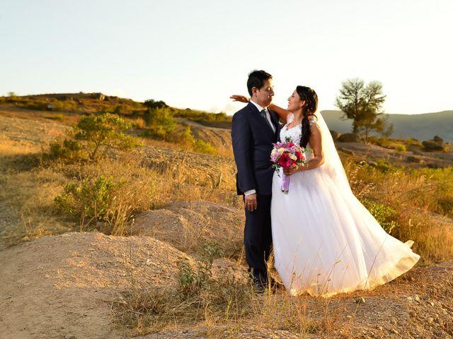 El matrimonio de Jorge y Dayanna en Villa de Leyva, Boyacá 10