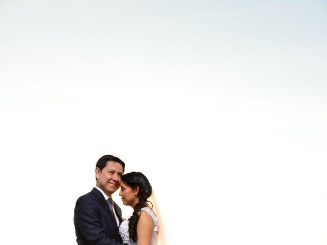 El matrimonio de Jorge y Dayanna en Villa de Leyva, Boyacá 11