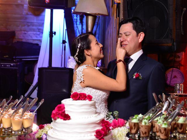 El matrimonio de Jorge y Dayanna en Villa de Leyva, Boyacá 18