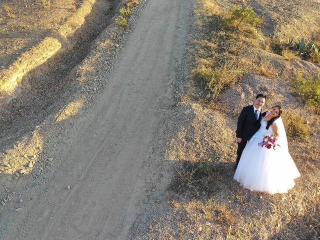 El matrimonio de Jorge y Dayanna en Villa de Leyva, Boyacá 13